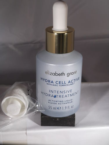 Elizabeth Grant Hydra Cell Intense Hydra Treatment