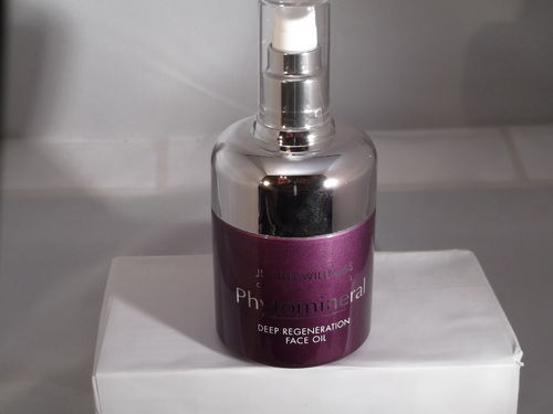 Judith Williams Phytomineral Deep Regeneration Face Oil 100 ml