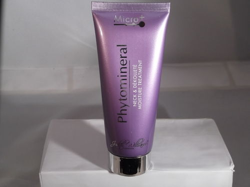Judith Williams Phytomineral Neck+Dekollete Moisture Treatment