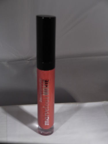 Bare Minerals Moxie Lipgloss,,Natural Beauty""
