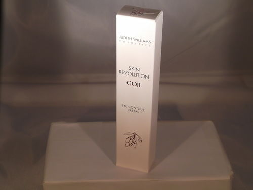 Judith Williams Skin Revolution Goji Eye Contour Cream