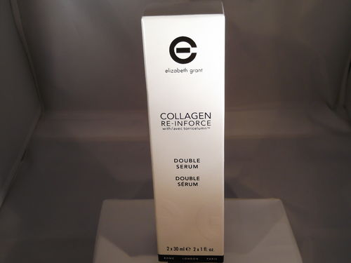 Elizabeth Grant Collagen Re-Inforce Double Serum
