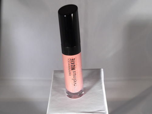 Bare Minerals Marvelous Moxie Mini-Lipgloss Big Tease