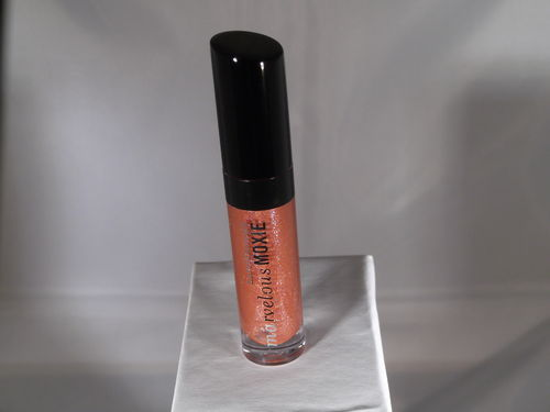 Bare Minerals Marvelous Moxie Mini-Lipgloss Lucky Lady