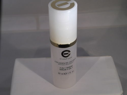 Elizabeth Grant Collagen Re-Inforce 2-in-1 Serum