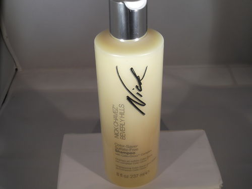 Nick Chavez Color-Saver Sulfate-free Shampoo 237 ml