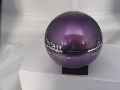 Judith Williams Phytomineral Deep Regeneration Eyecream XXL 50 ml