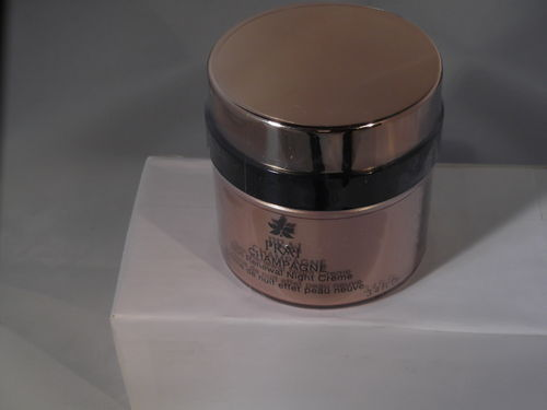 Prai Champagne Skin Reneval Nightcream 100 ml