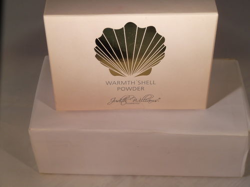 Judith Williams Warmth Shell Powder