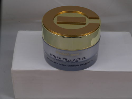 Elizabeth Grant Cell Active Eyecream XXL 50 ml