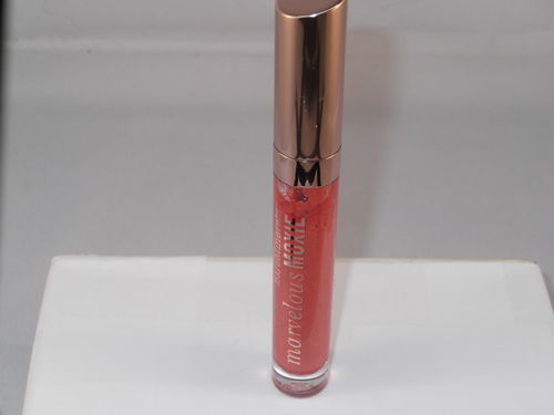 Bare Minerals Marvelous Moxie Lipgloss Big Spender