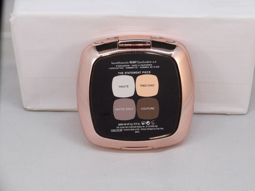 Bare Minerals Ready Eyeshadow 4.0 The Statement Piece