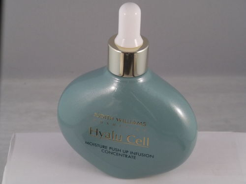 Judith Williams Hyalu Cell Push-up Infusion Concentrate 50 ml