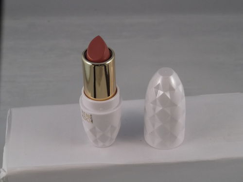 Rene Koch Lucky Lips Perlmutt Edition Lipstsick,,Rouge Charmant""
