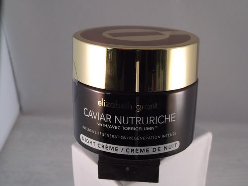 Elizabeth Grant Caviar Regeneration Nightcream 100 ml