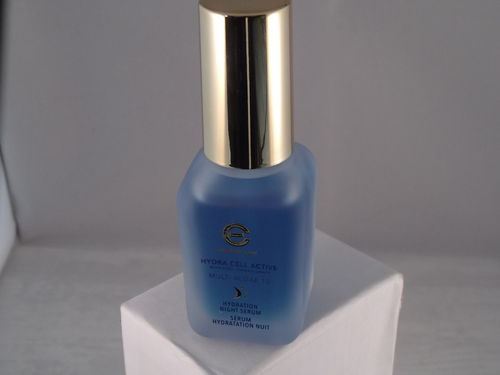 Elizabeth Grant Hydra Cell Hydration Nightserum 30 ml