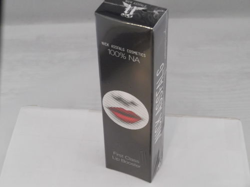 Nick Assfalg First Class Lip Booster 15 ml
