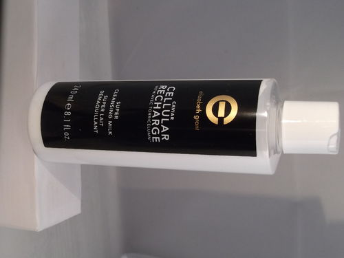 Elizabeth Grant Caviar Cellular Recharge Super Cleansing Milk