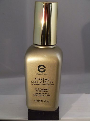 Elizabeth Grant Supreme Cell Vitality 24h Face Serum 45 ml
