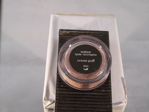 Bare Minerals Eyecolor,,Cream Puff""