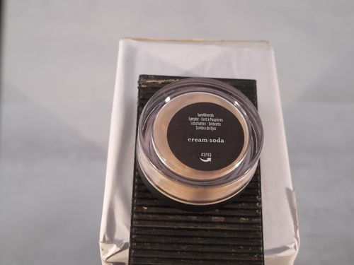 Bare Minerals Eyecolor,,Cream Soda""
