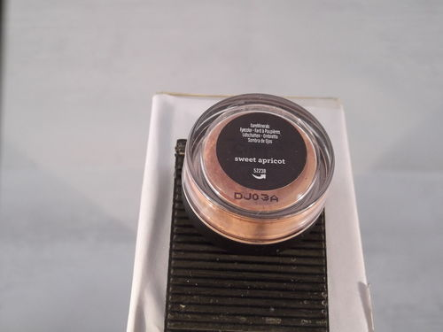 Bare Minerals Eyecolor,,Sweet Apricot""