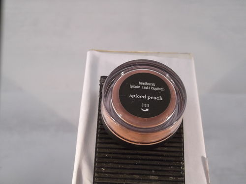 Bare Minerals Eyecolor,,Spiced Peach""
