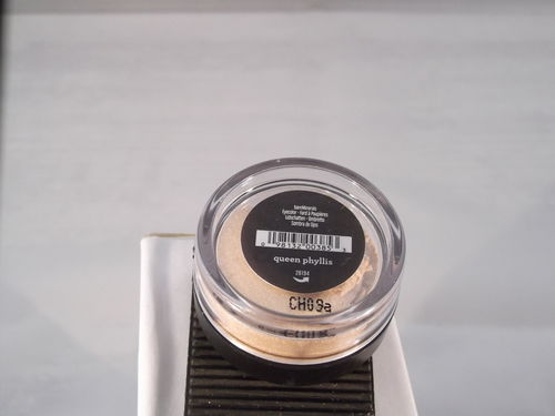 Bare Minerals Eyecolor,,Queen Phyllis""