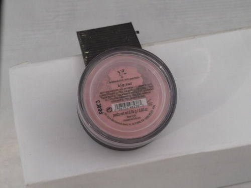 Bare Minerals Blush,,Big Sur""