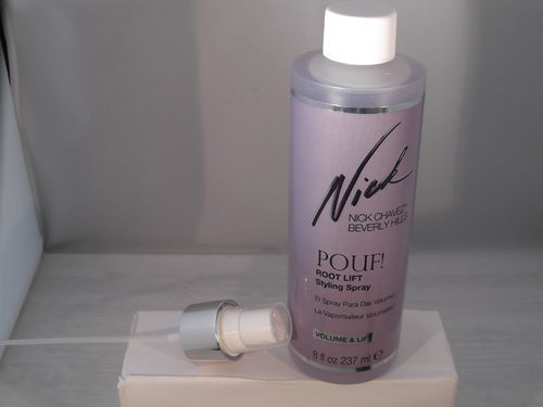 "Nick Chavez ,,Pouf!"" Root Lift Styling Spray 237 ml"