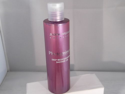 Judith Williams Phytomineral Deep Regeneration Shower Oil 200 ml