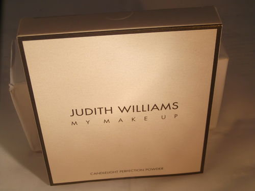 Judith Williams Candlelight Perfection Powder