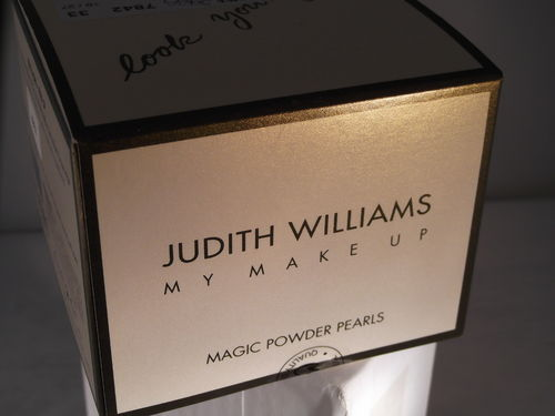 Judith Williams Magic Powder Pearls 29 g