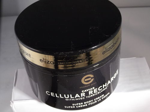 Elizabeth Grant Caviar Cellular Recharge Super Body Cream 400 ml