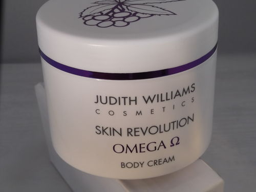 "Judith Williams Skin Revolution,,Omega"" Bodycream 400 ml"