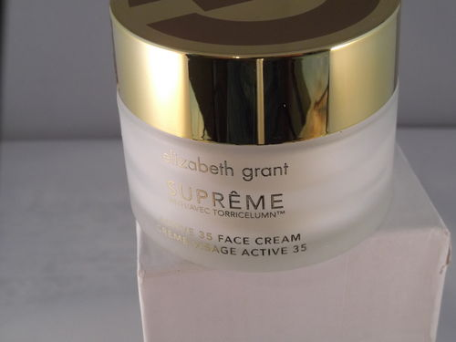 Elizabeth Grant Supreme Active 35 Face Cream 100 ml