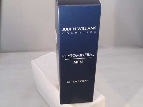 "Judith Williams Phytomineral,,MEN"" 24h Face Cream 100ml"