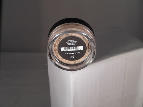 Bare Minerals Eyecolor,,Luminous Topaz""