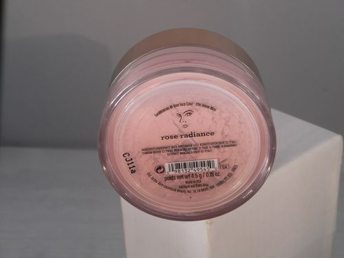 "Bare Minerals,,Rose Radiance"" All over Face Color XXL 4,5g LIMITIERTE EDITION"