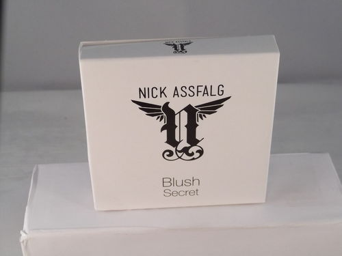Nick Assfalg Blush Secret 11 g