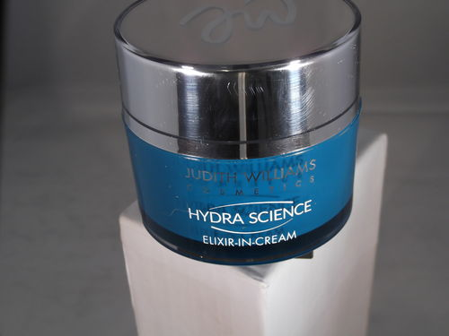 Judith Williams Hydra Science Elixir-in-Cream 50 ml