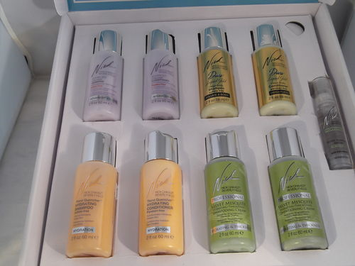 Nick Chavez Everyday Geogeous Cleanse&Hydrate Collection