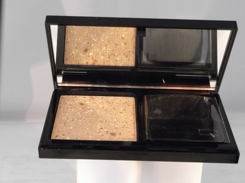 "Ready to wear,,Couture"" Finishing Bronzer"