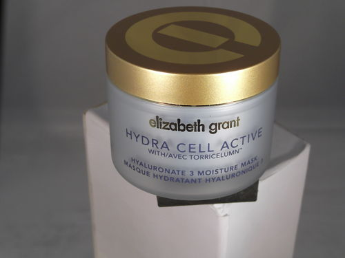 Elizabeth Grant Hydra Cell Active Hyaluronate 3 Moisture Mask 50 ml
