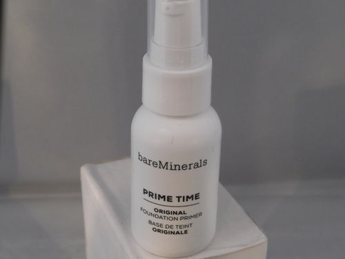 Bare Minerals Prime Time Orginal Foundation Primer 30 ml
