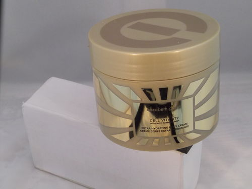 Elizabeth Grant Supreme Cell Vitality Extra Hydration Body Cream 400 ml