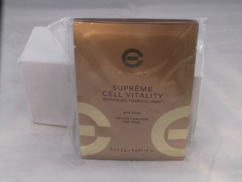 Elizabeth Grant Supreme Cell Vitality Eye Pads