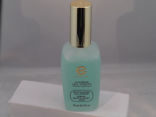 Elizabeth Grant Supreme Cell Vitality Revitalizing Day Serum XL 90ml