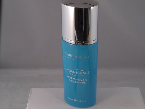 Judith Williams Hydra Science Pore Minimizing Concentrate 50 ml
